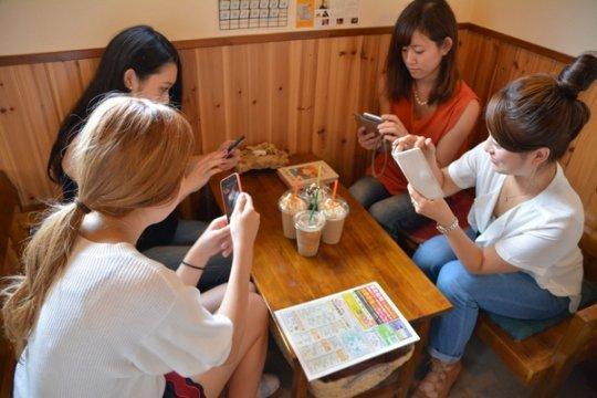 【3日目】マメルクコーヒー-1