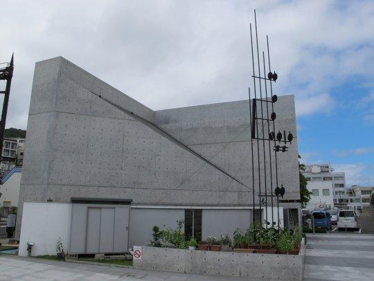 ナガサキピースミュージアム-1