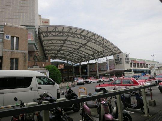 【2日目】JR長崎駅-1