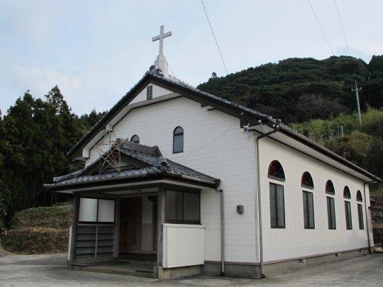 中野教会-1