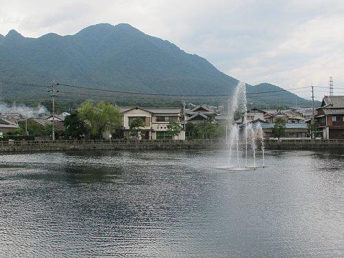 【2日目】白土湖-1