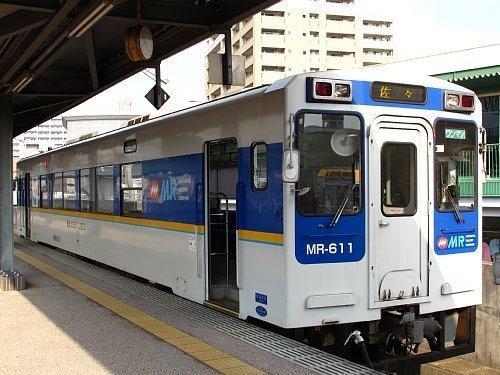 16:01発 江迎鹿町駅-1