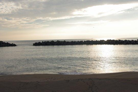 Spot1 小茂田浜-2