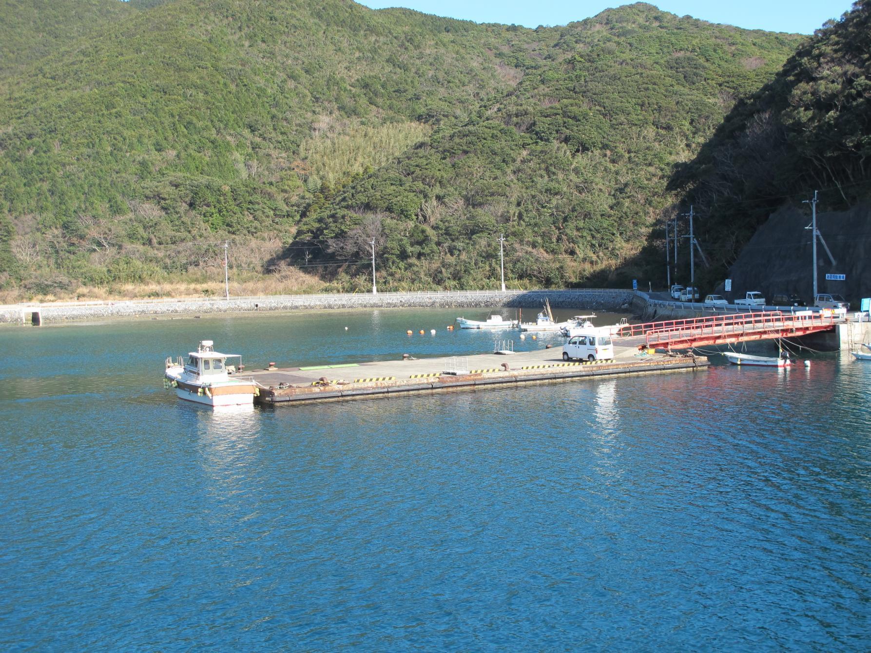 下五島観光の拠点・福江島へ! アクセスのご紹介-6