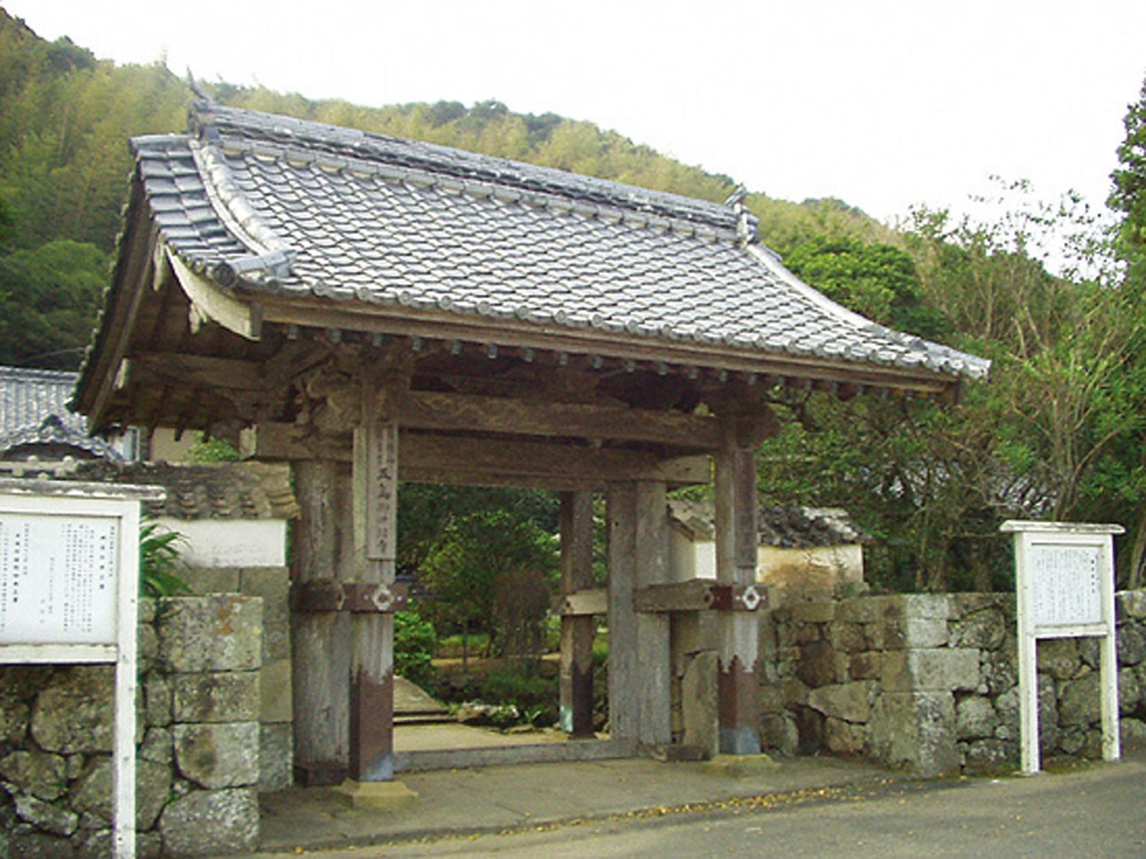 五島でお遍路!? 弘法大師ゆかりの地を訪ねる八十八ヶ所札所巡り-1