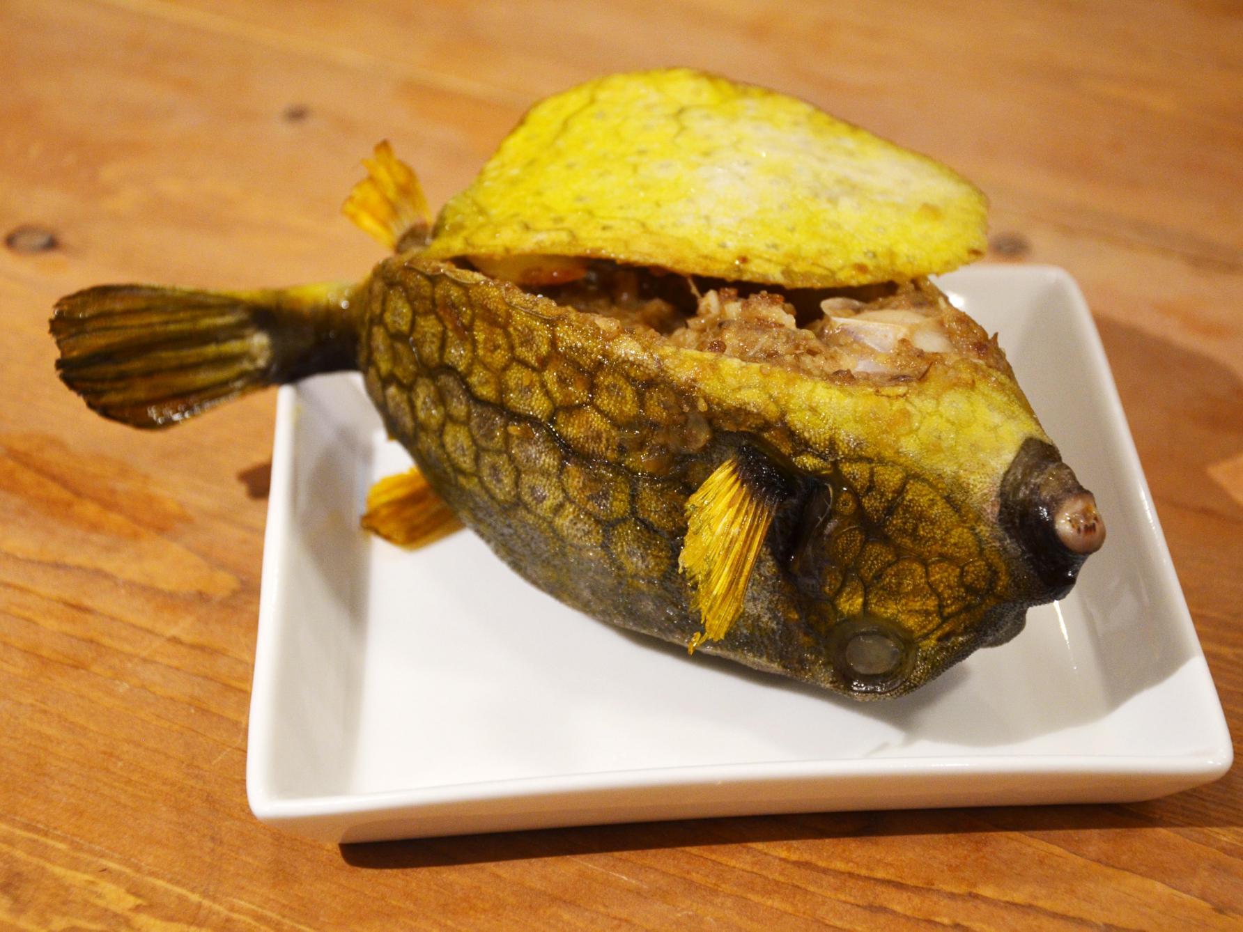 五島列島初の本格芋焼酎の蔵元「五島灘酒造」年々進化していく味わいを堪能-6