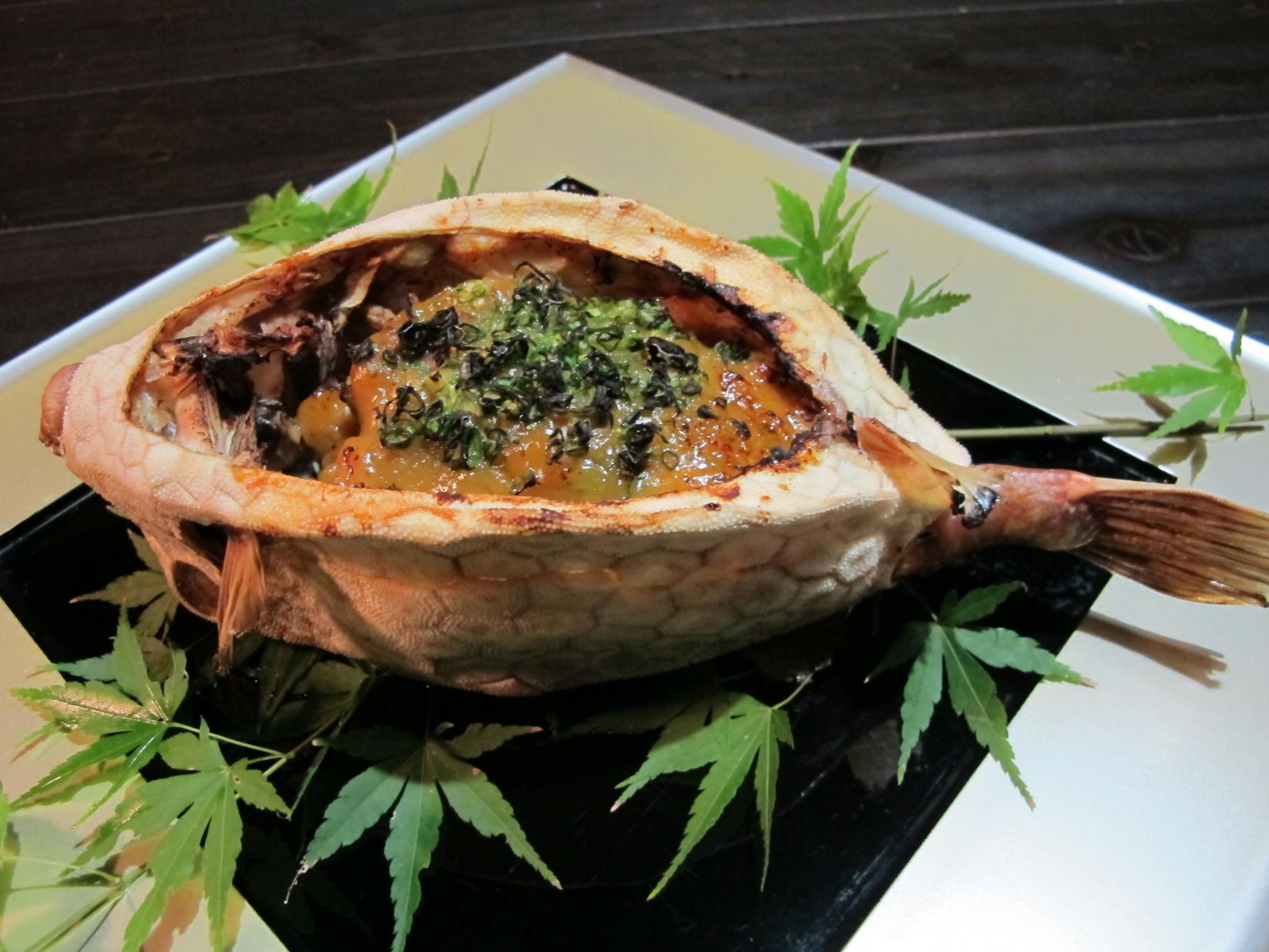 離島が生んだ絶品海鮮グルメと、五島列島の在来種を使用した芋焼酎「五島灘」に注目!-3