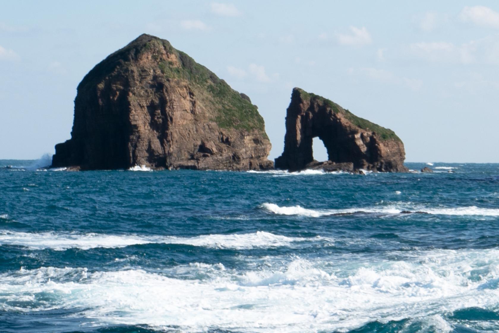 尽情享受海洋探险之旅-2