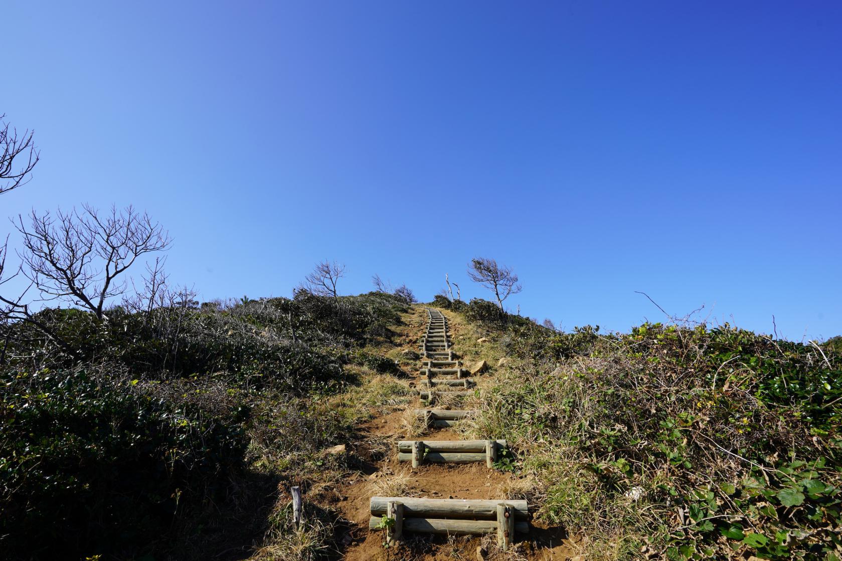 简单的徒步旅行线路-5