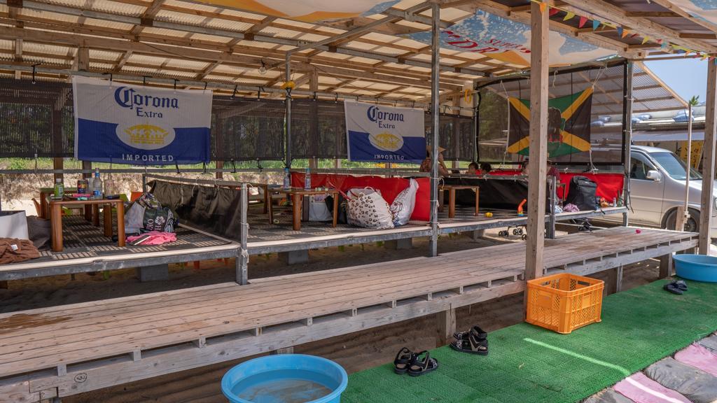 How to Enjoy the Tsutsukihama Swimming Beach-0
