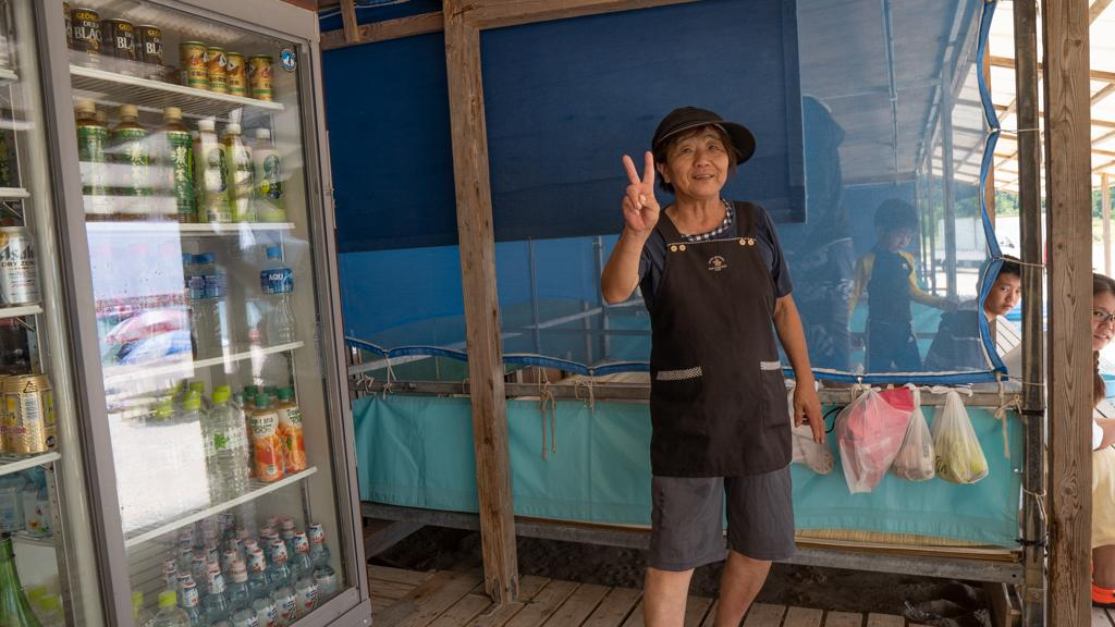How to Enjoy the Tsutsukihama Swimming Beach-7