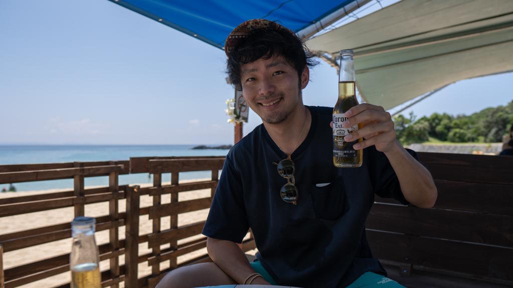 How to Enjoy Nishikihama Swimming Beach-3