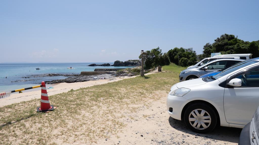 How to Enjoy Nishikihama Swimming Beach-6