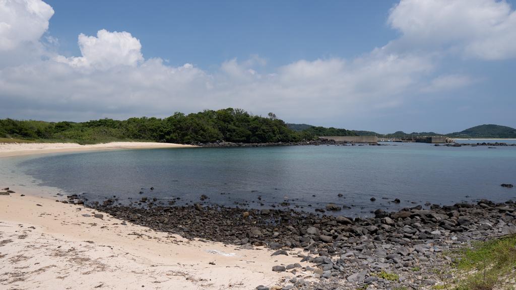 Ohama Swimming Beach-4