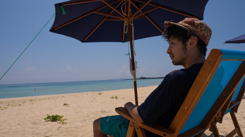 Ohama Swimming Beach-7