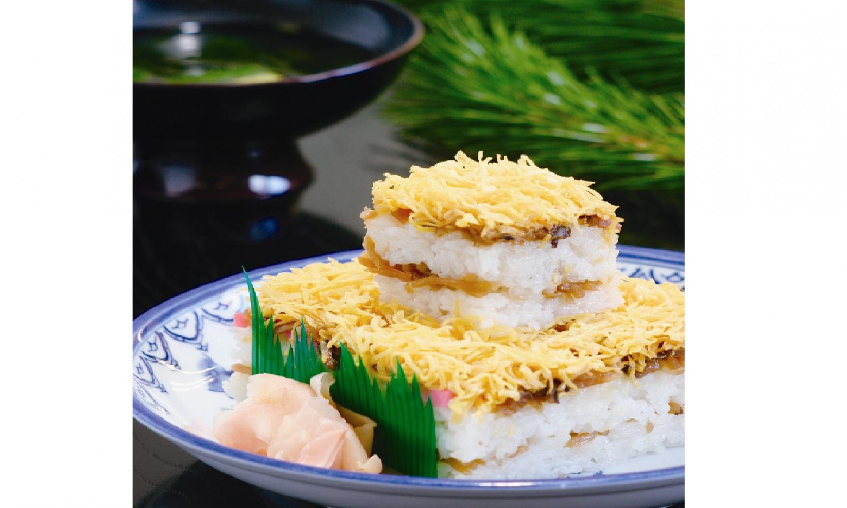 Omura Sushi-0