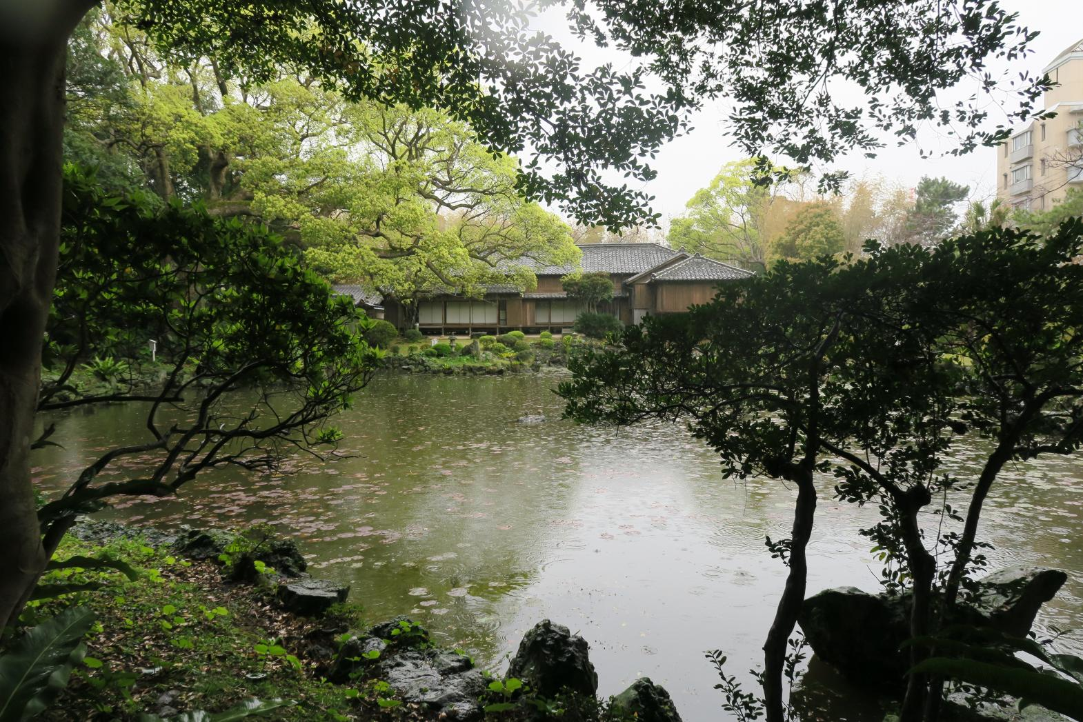 4.Lord Goto's Residence and Gardens-3