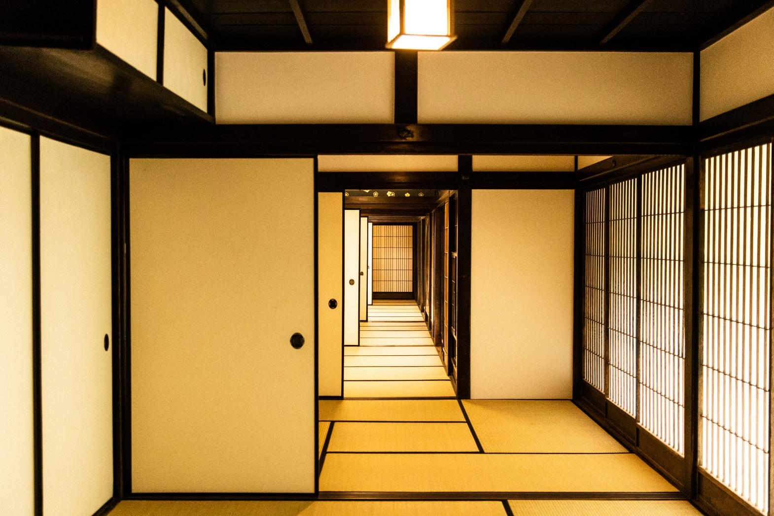 4.Lord Goto's Residence and Gardens-1