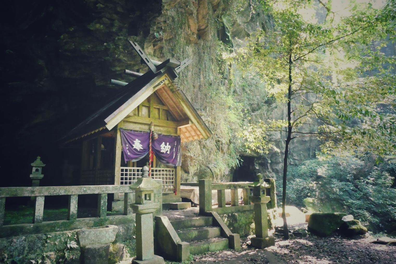 6. Iwado Shrine-0