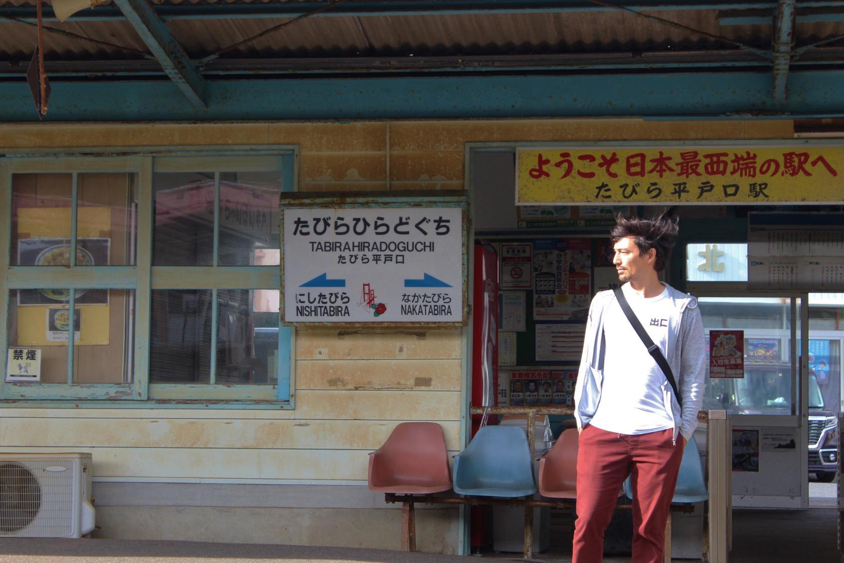 松浦鐵道:體驗純真質樸的當地風情-8