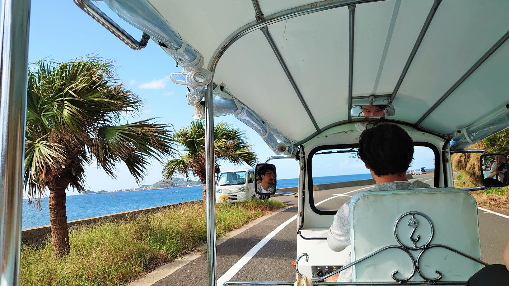 Iojima: The Resort Island Perfect for a Getaway Trip-5