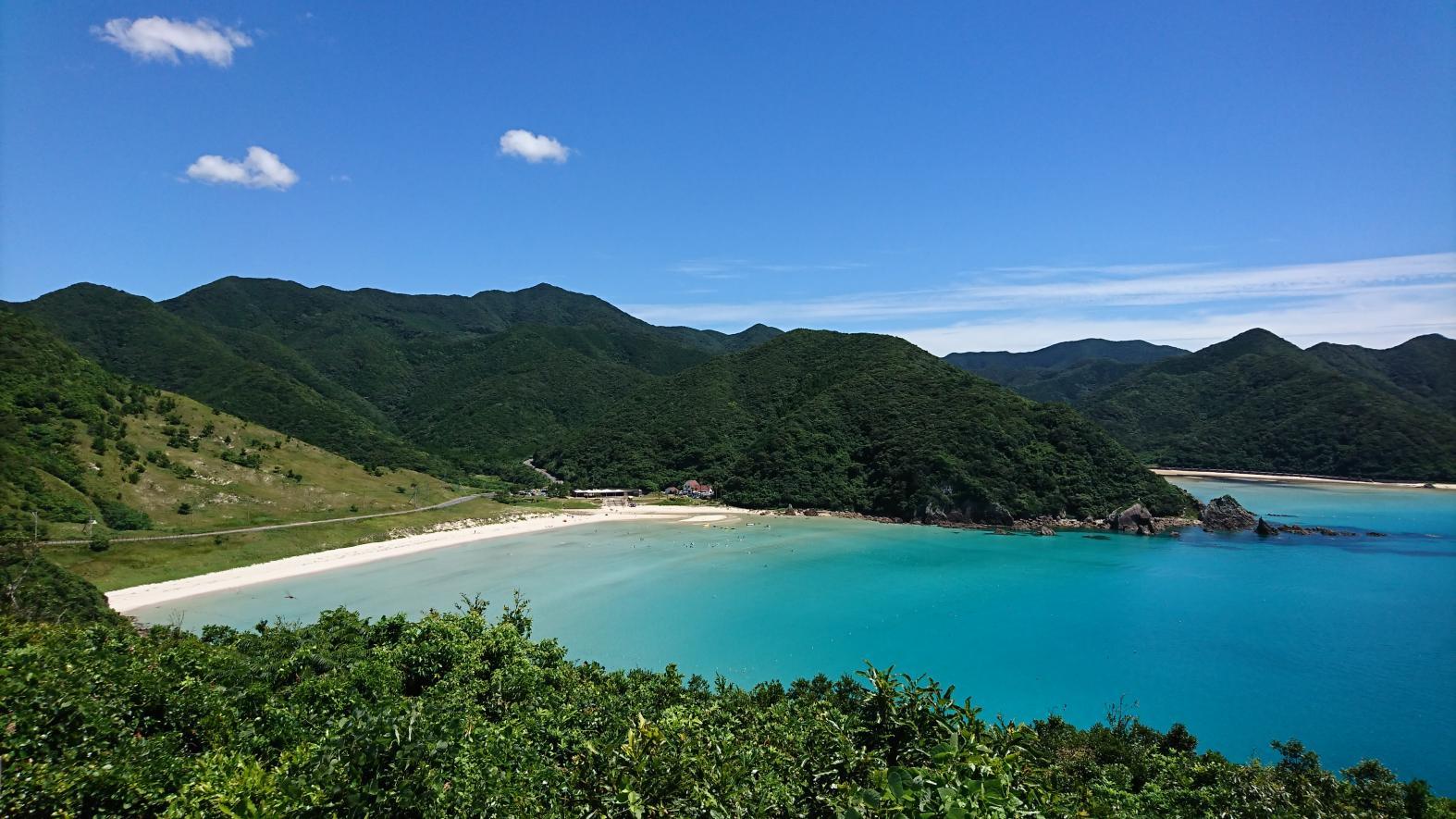 五岛列岛:轻松享受专属的自行车之旅-5