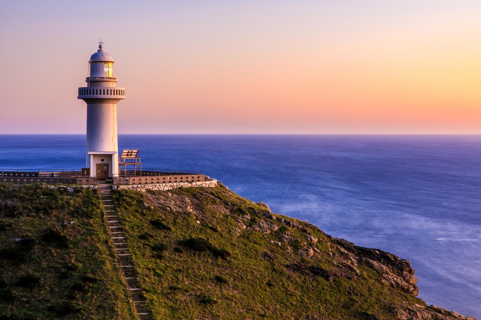 五岛列岛:轻松享受专属的自行车之旅-9