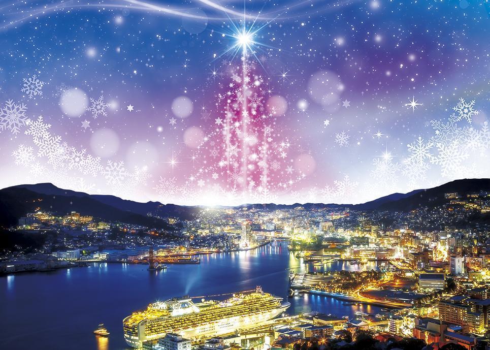 光のベイサイド~ながさきクリスマス~-0