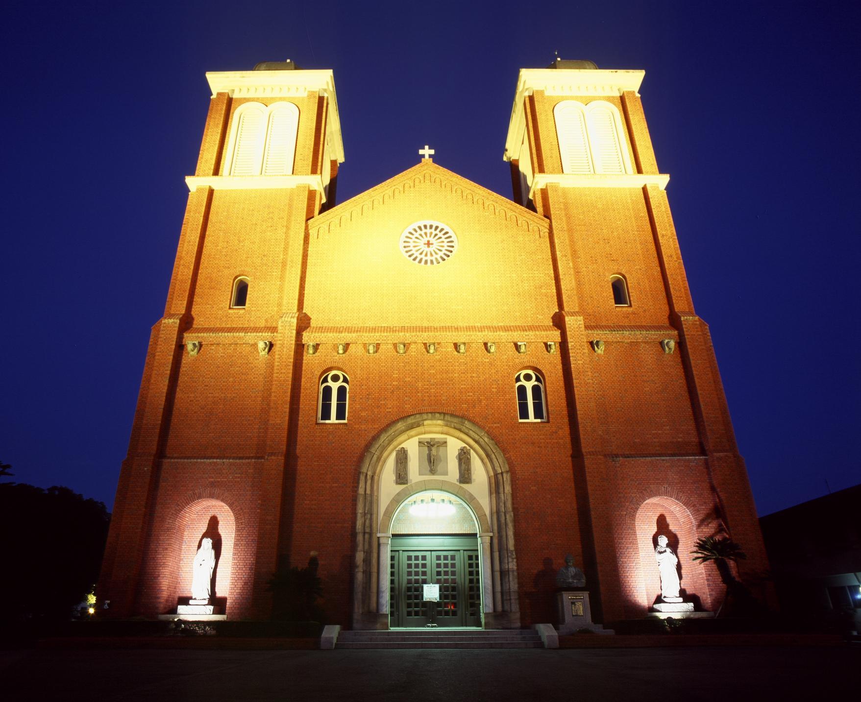 Urakami Cathedral-0