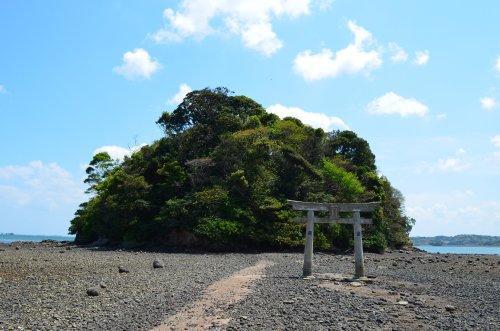 Kojima Shrine-2