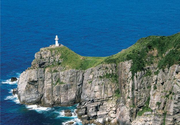 Osezaki Lighthouse-2