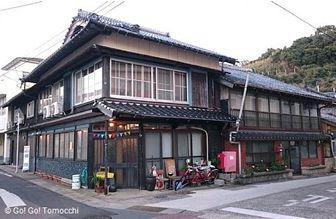 Minatoya Guesthouse (Iki Island)-0