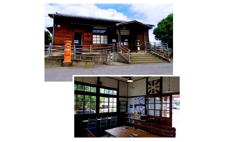 Tea and Pottery – Higashi Sonogi and Hasami-1