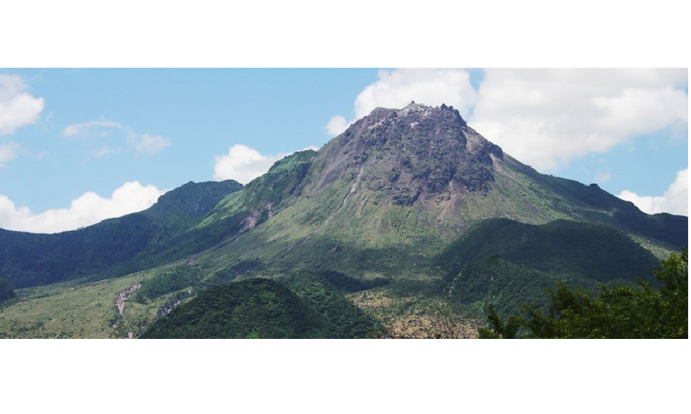 Fugendake & Heisei Shinzan Volcano-0