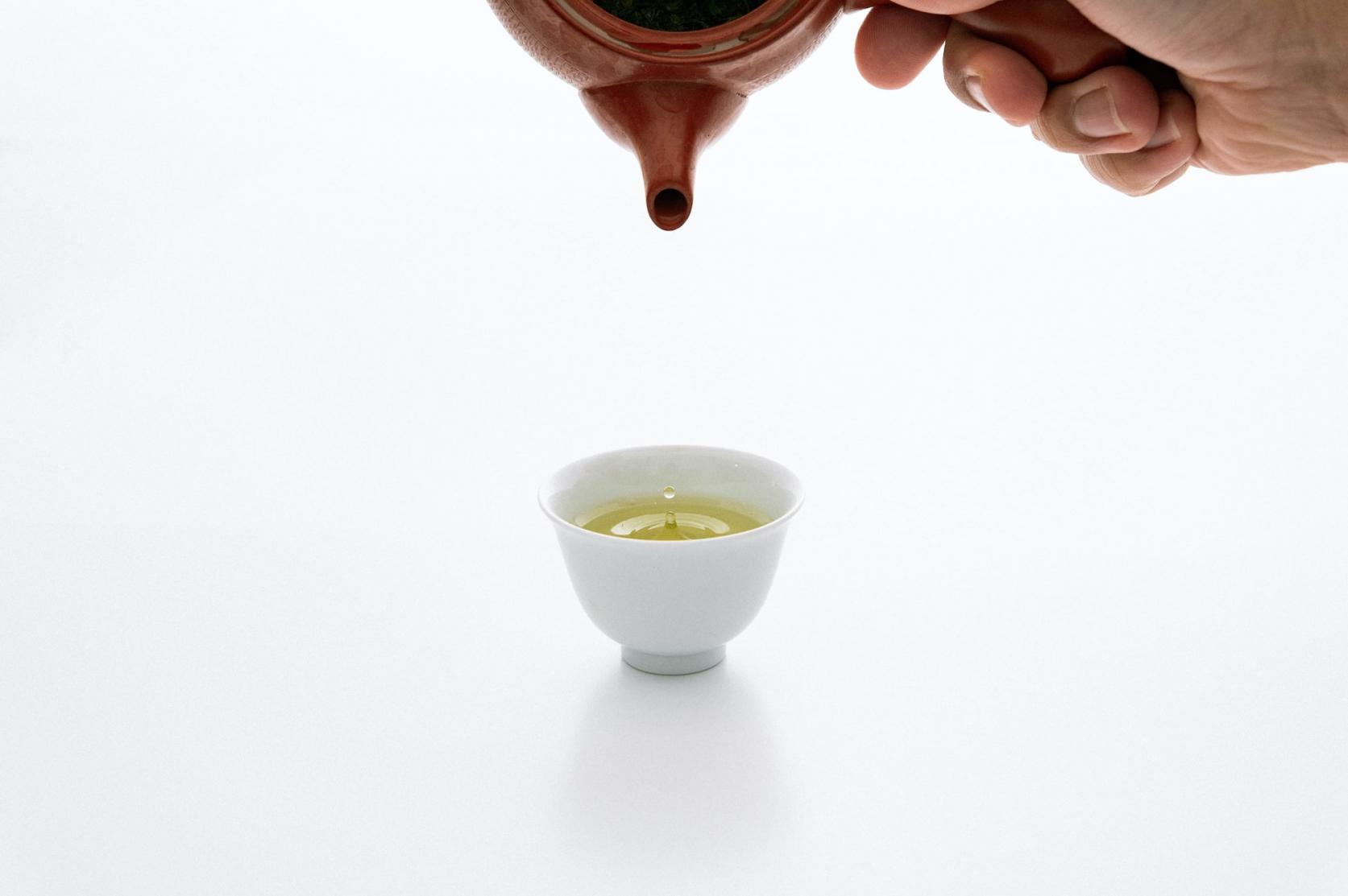 Tea and the Japanese People-0