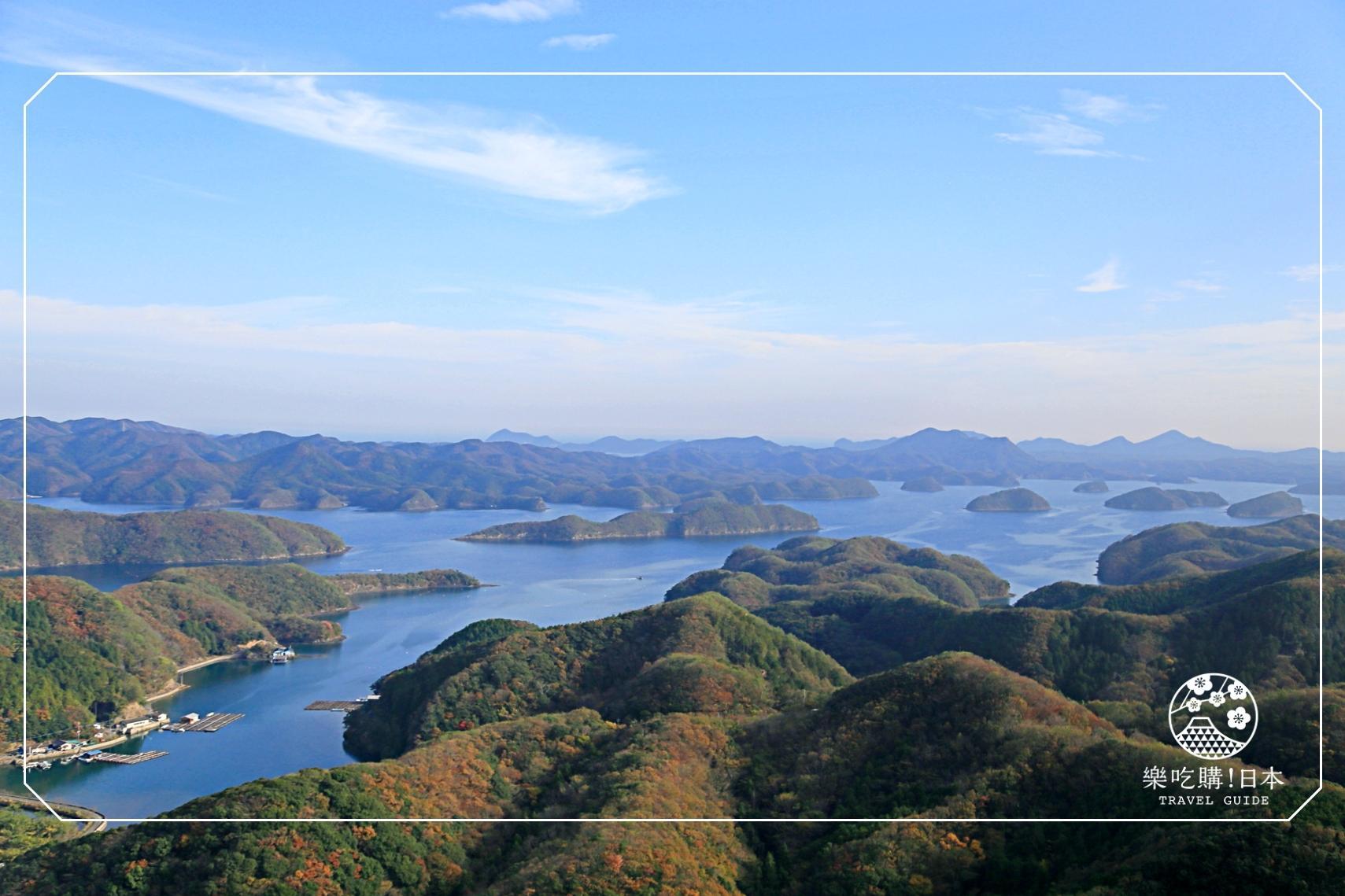 推薦嚮往蔚藍海景的你:長崎「對馬島」周邊景點盤點,360度海灣絕景、穴子鰻魚必吃!-0