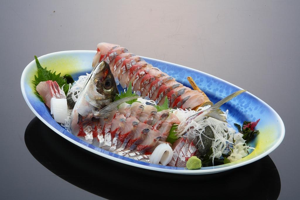 必食!お魚王国で味わう極上の魚介類-1