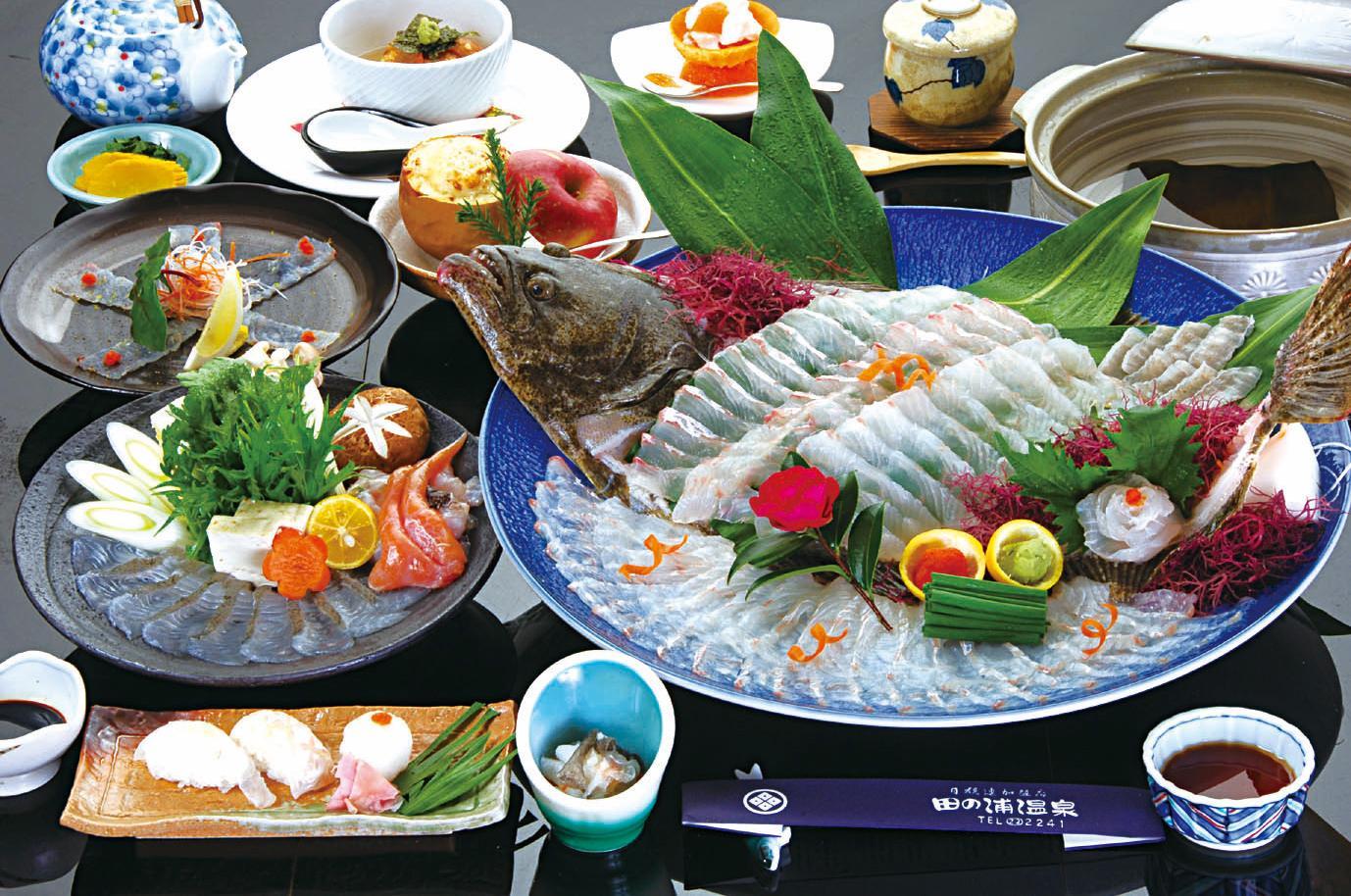 わざわざ食べに行きたい!旬の魚介を産地で味わおう-0