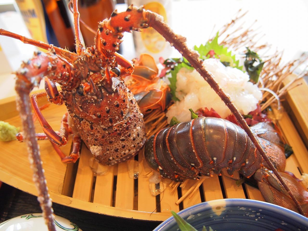 わざわざ食べに行きたい!旬の魚介を産地で味わおう-1