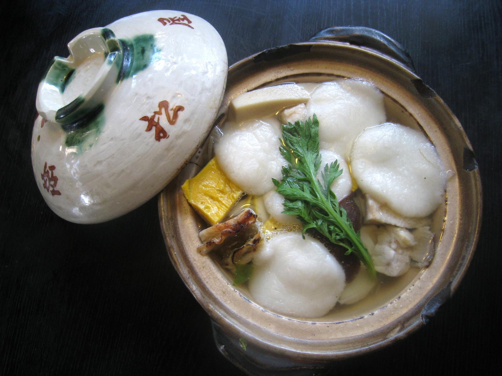 長崎の歴史と文化を感じる郷土料理-3