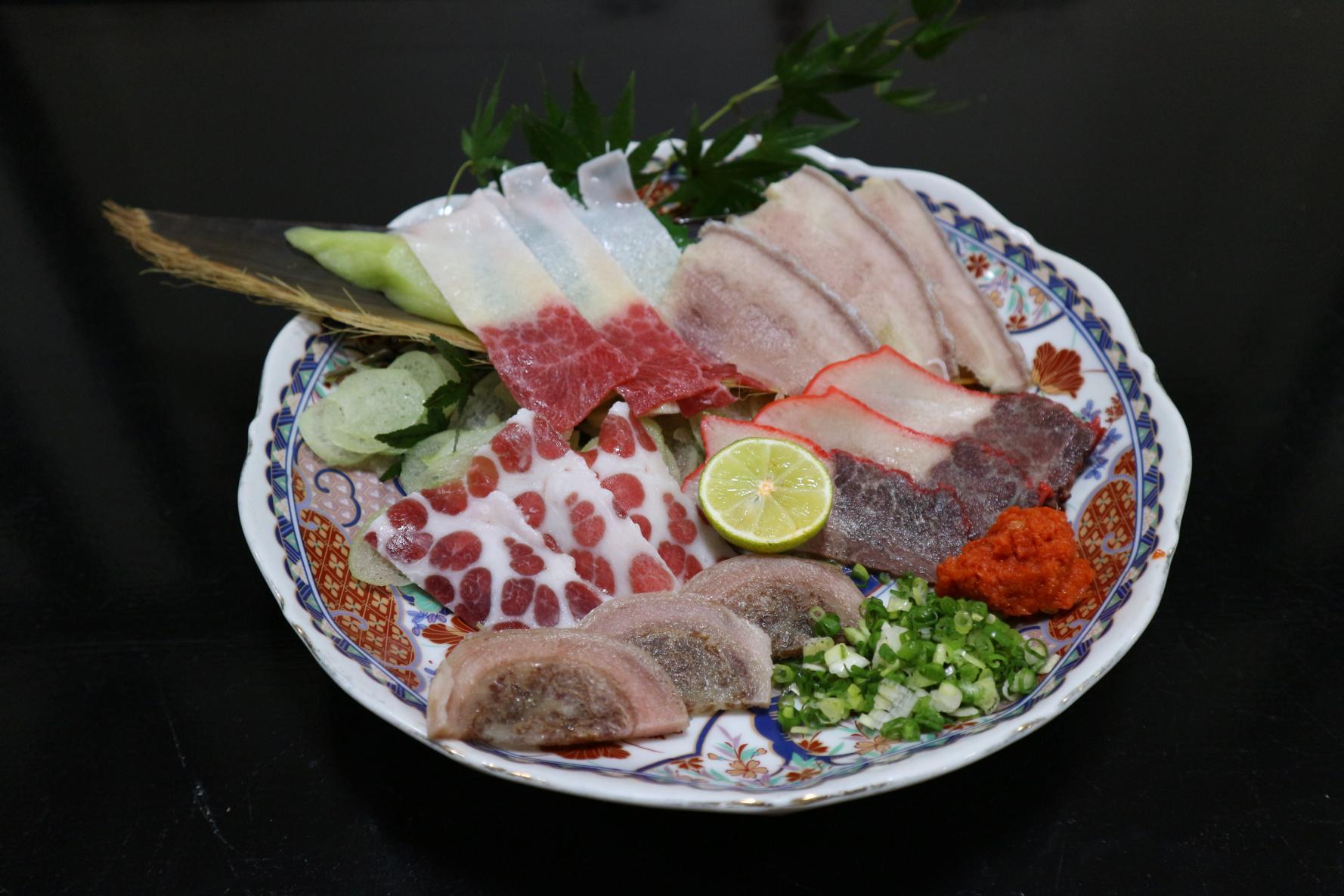 長崎の歴史と文化を感じる郷土料理-2