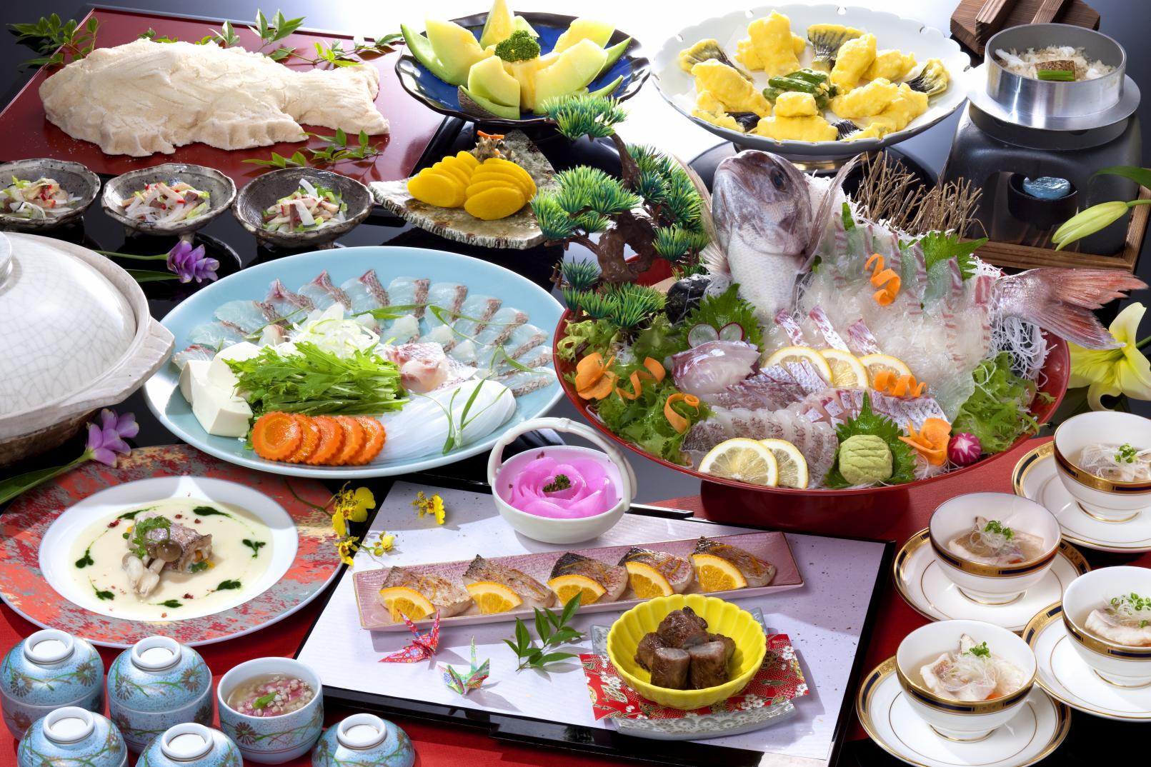 長崎の歴史と文化を感じる郷土料理-1