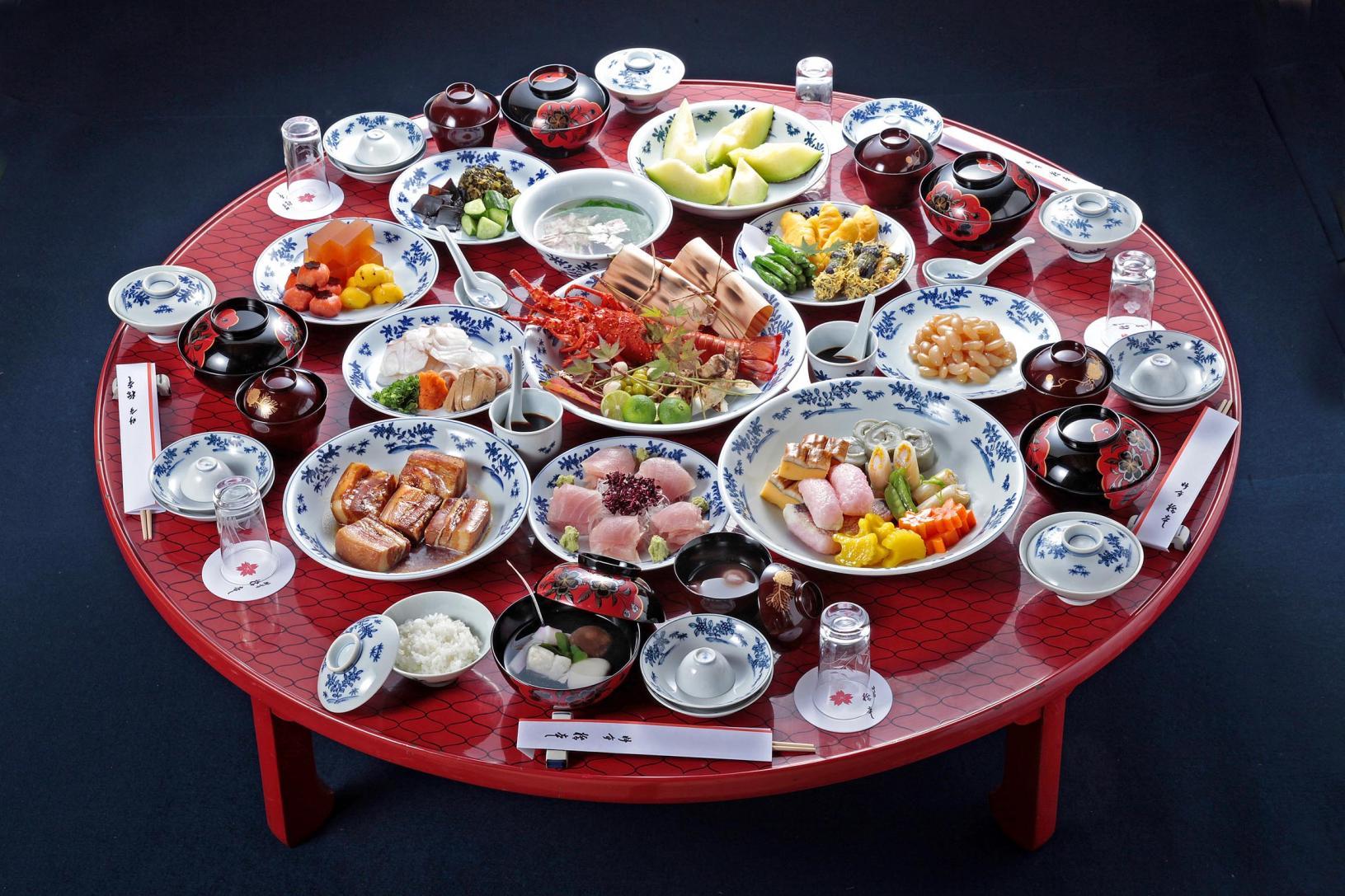 長崎の歴史と文化を感じる郷土料理-0