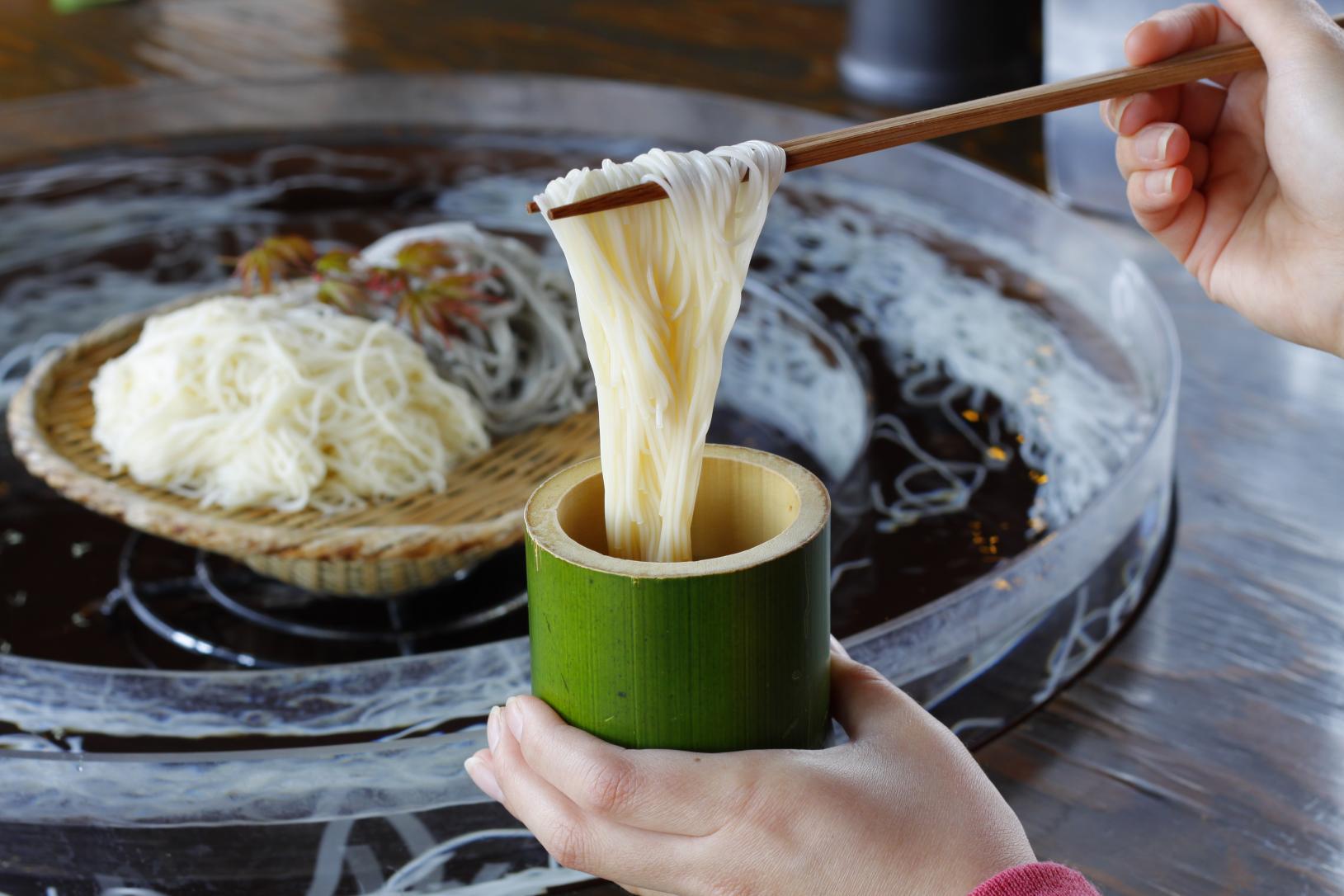 長崎で生まれた伝統の麺文化-2