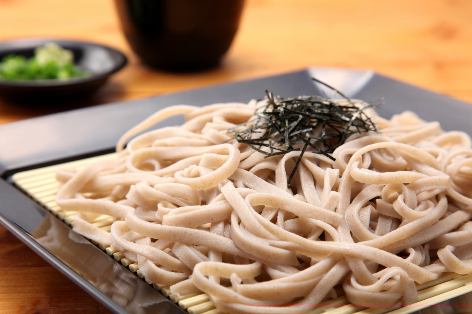 長崎で生まれた伝統の麺文化-1
