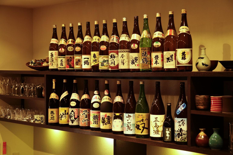 グルメと一緒に楽しみたい長崎の酒-0