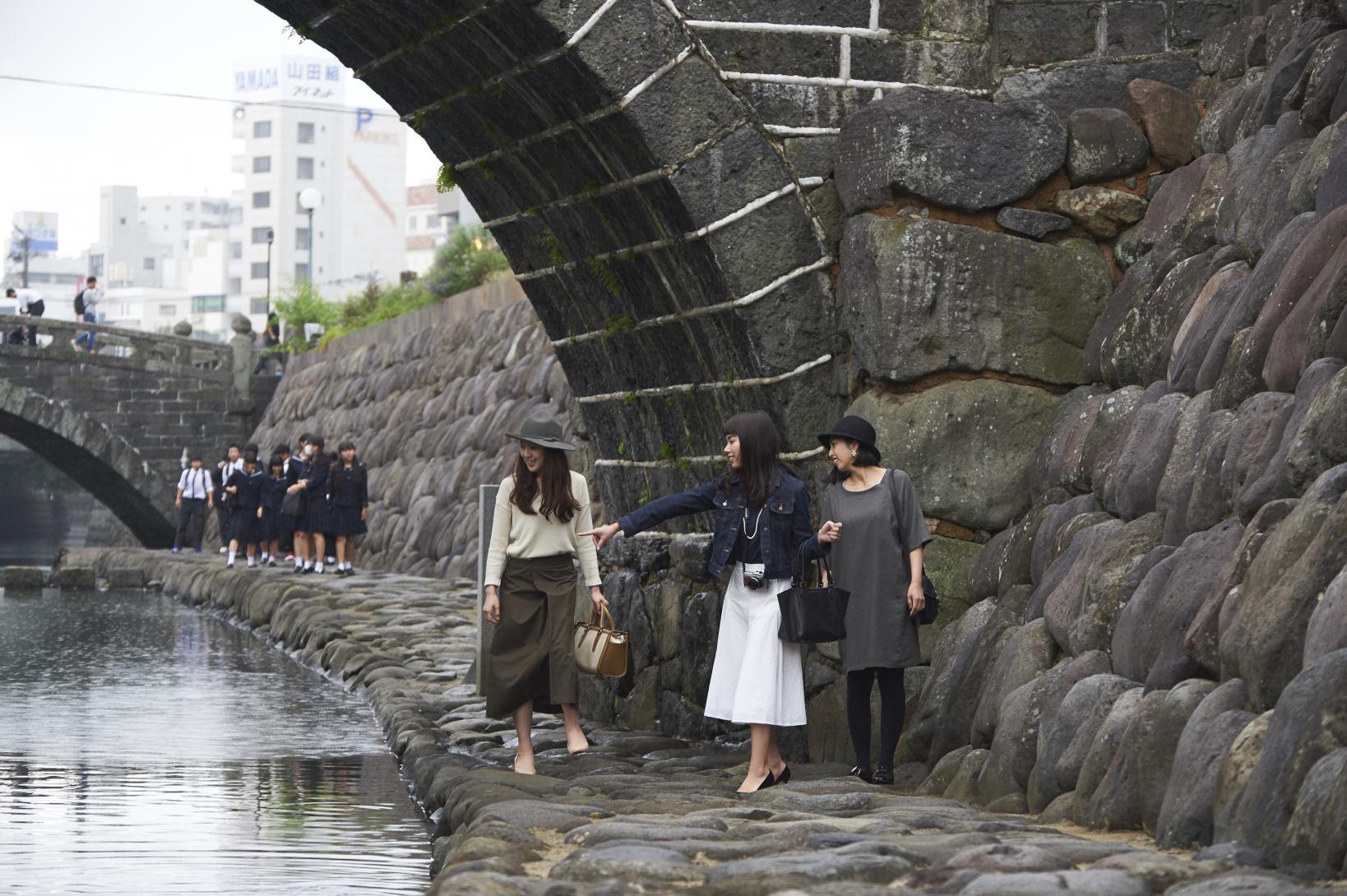 2泊3日のんびり長崎旅 長崎の歴史と温泉をめぐる-1