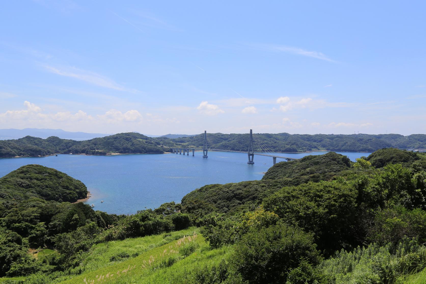 松浦ふれあい島旅~青島で漁業体験&民泊~-1