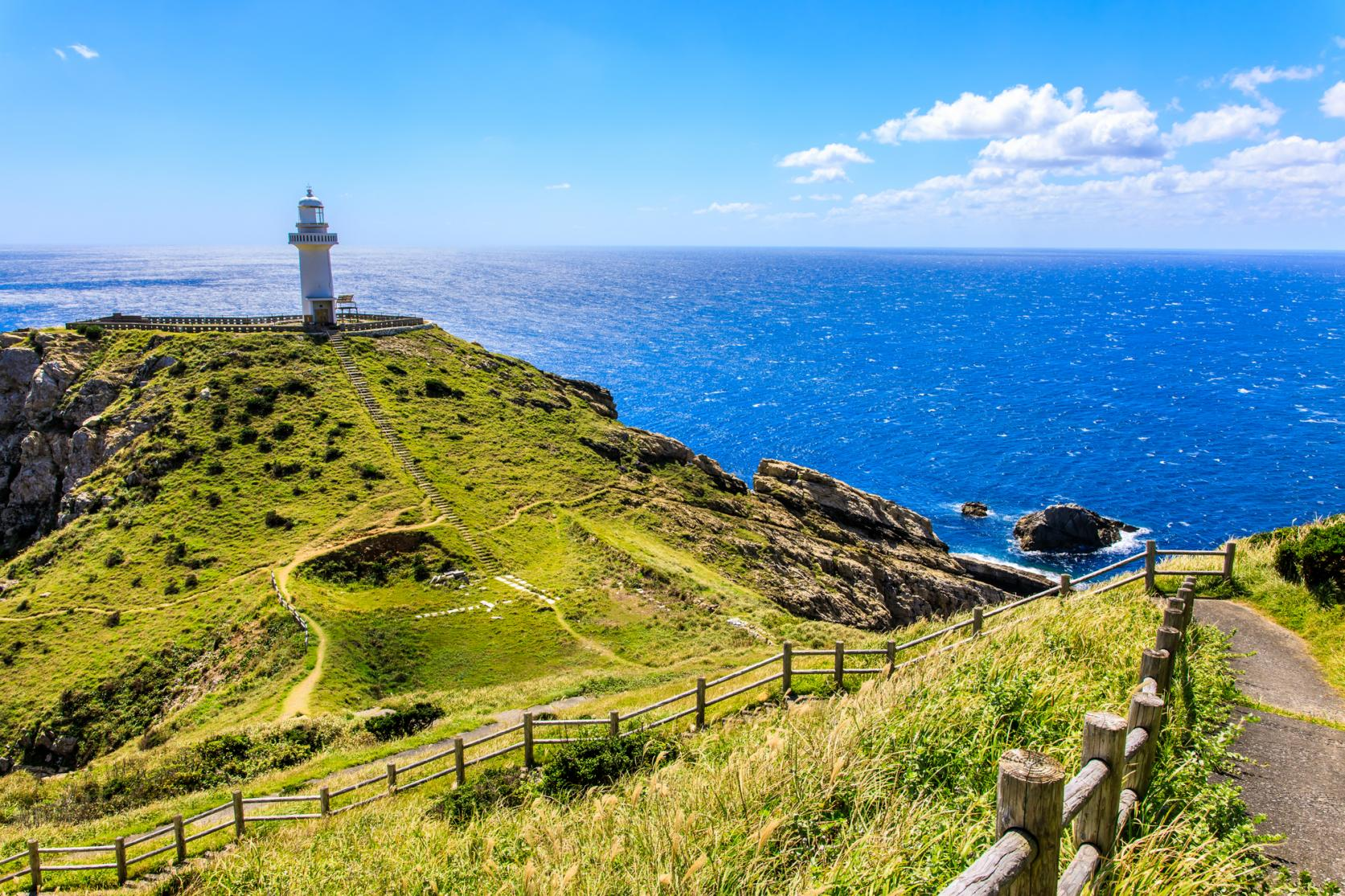 長崎からラクラク1dayトリップ 絶景も祈りの教会も!初めての五島を欲張りに楽しもう-1