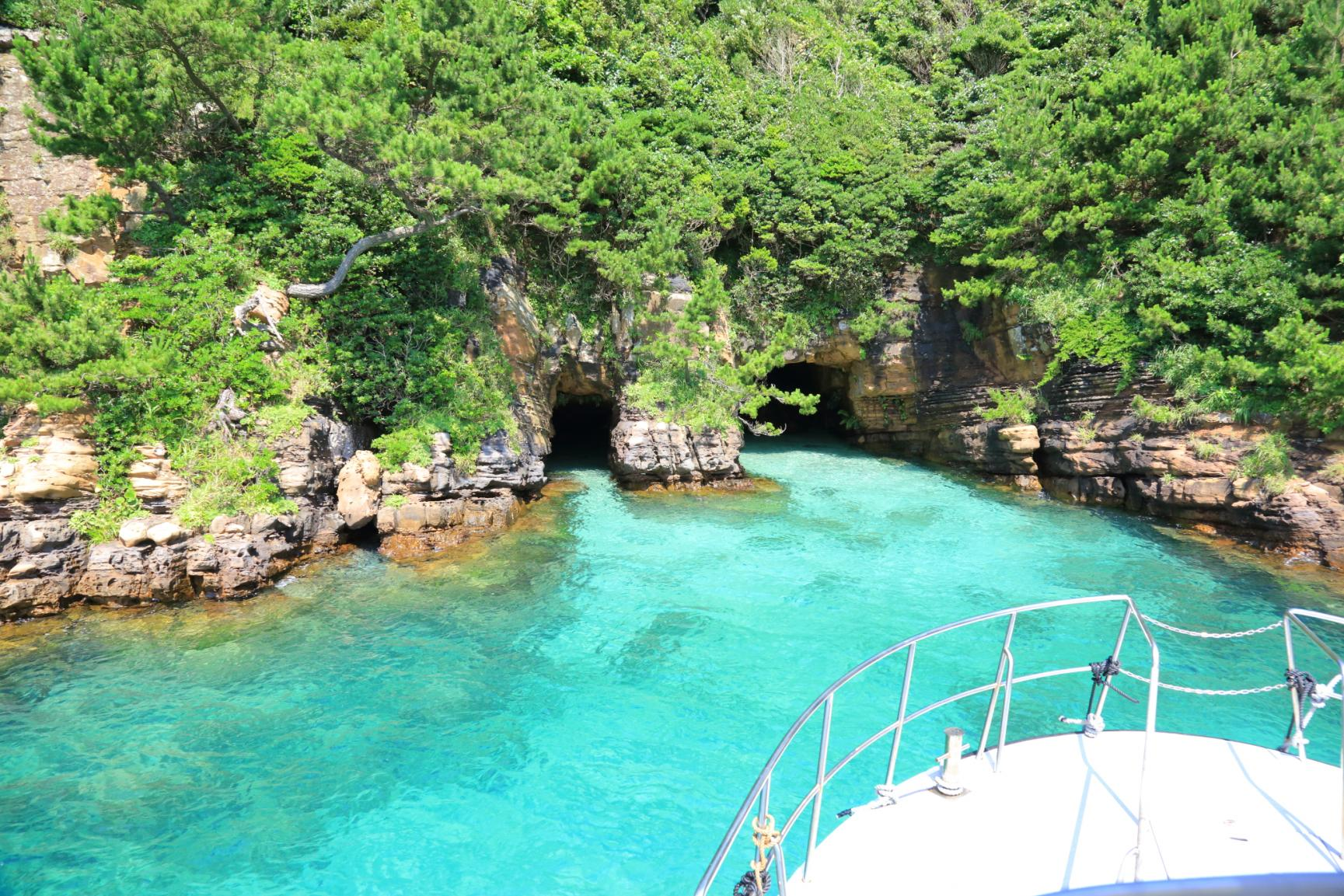 長崎しま旅。好奇心の島々へ。-Special Movie Site--1